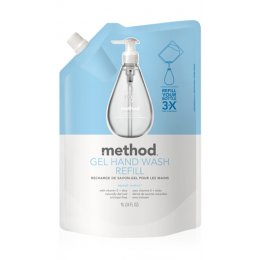 Method Gel Handsoap Refill - Sweet Water - 1 Litre