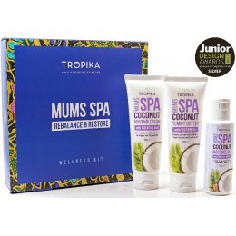 Tropika Mum Spa Pregnancy Wellness Gift Set
