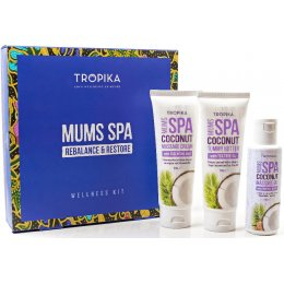 Tropika Mum Spa Wellness Gift Set