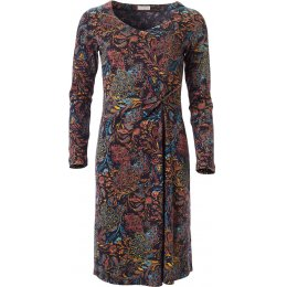 Nomads Twist Detail Amara Dress