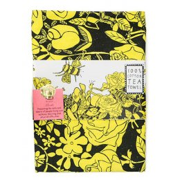 ARTHOUSE Unlimited Bee Free Tea Towel