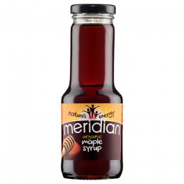 Meridian Organic Maple Syrup - 330g