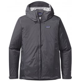 Patagonia Mens Torrentshell Jacket - Forge Grey