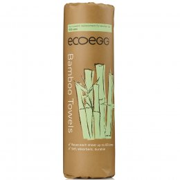 Ecoegg Bamboo Reusable Kitchen Towels
