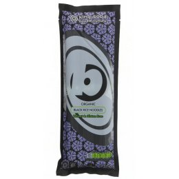 King Soba Black Rice Noodles - 250g