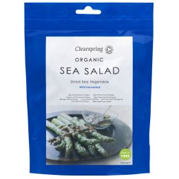 Clearspring Sea Salad - 25g