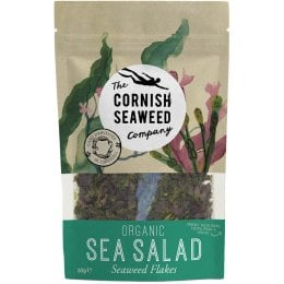 Cornish Seaweed Company Organic sea Salad - 30g