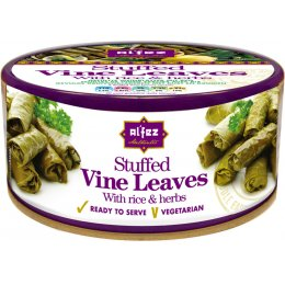 Alfez Vine Leaves Stuffed With Rice - 280g