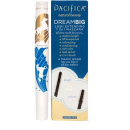 Pacifica Dream Big Lash Extending 7 in 1 Mascara - Black - 7.1g