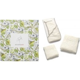 Storksak Bundle of Joy Gift Set - Raindot