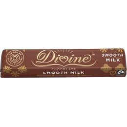 Divine Milk Chocolate - 35g