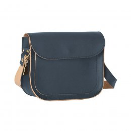 Wilby Bailey Grey Mini Tip Bag