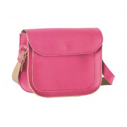 Wilby Bailey Pink Mini Tip Bag