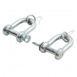 Wilby Bolt Earrings