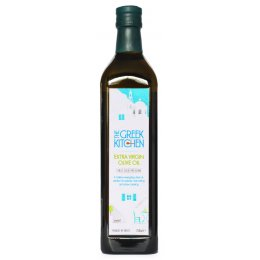 The Greek Kitchen Extra Virgin Olive Oil - 750ml