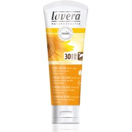Lavera Organic Sensitive Sun Cream SPF30 - 75ml