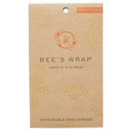 Bees Wrap Large Wrap