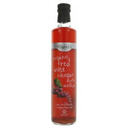 Rayners Red Wine Vinegar with Mother - 500ml