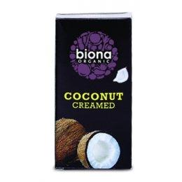Biona Organic Creamed Coconut - 200g