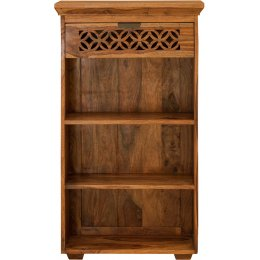 Jasmeen Compact Bookcase