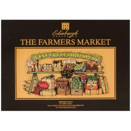 Edinburgh Preserves Farmers Market Preserves Gift Set