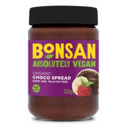 Bonsan Plain Chocolate Spread - 350g