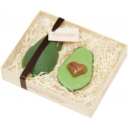 Handmade Chocolate Avocado - 180g