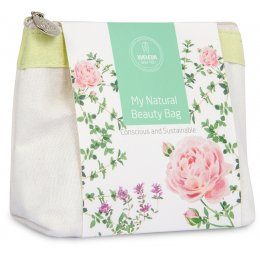 Weleda My Natural Beauty Bag Gift Set