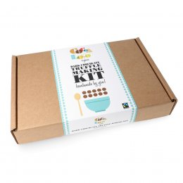 Cocoa Loco Chocolate Truffle Making Kit