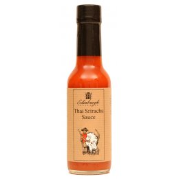 Edinburgh Preserves Sriracha Chilli Sauce - 148ml