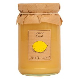 Edinburgh Preserves Lemon Curd - 314g