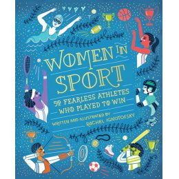 Women in Sport Hardback Book