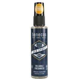 Benecos For Men Deodorant Spray - 75ml