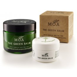 MOA The Green Balm - 15ml