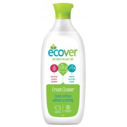 Ecover Cream Cleaner - 500ml