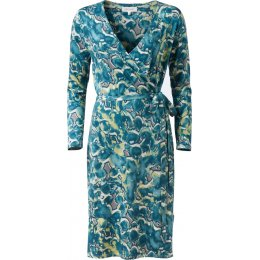 Thought Kingfisher Emmeline Dress