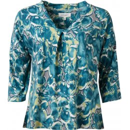 Thought Kingfisher Emmeline Top