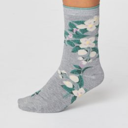 Thought Womens Florie Bamboo Socks