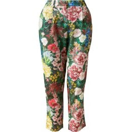 Thought Leolani Floral Trousers