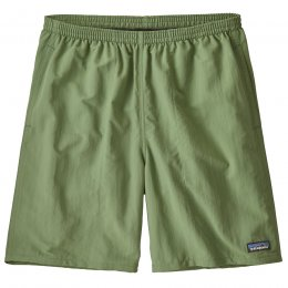 Patagonia Mens Baggies Shorts - Matcha Green