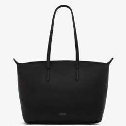 Matt & Nat Vegan Abbi Handbag - Black