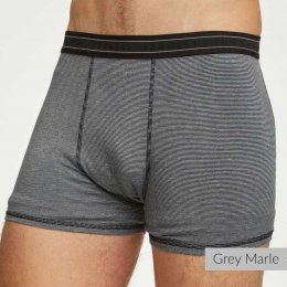 Thought Michael Bamboo Stripe Boxers