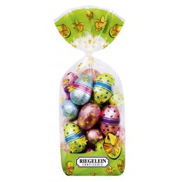 Riegelein Mini Easter Egg Bag - 240g