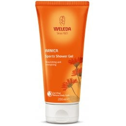 Weleda Arnica sports Shower Gel - 200ml