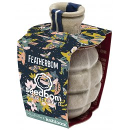 Kabloom Featherbom Seedbomb
