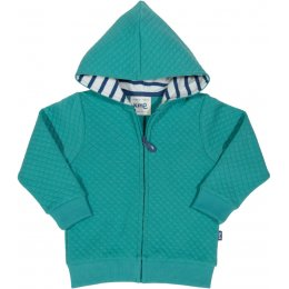 Kite Fossil Hoody - Sage Green