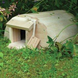 Wildlife World Original Hedgehog House