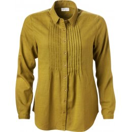 Nomads Antique Pin Tuck Shirt