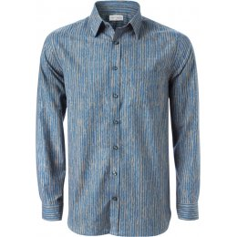 Nomads Biscay Stripe Long Sleeve Shirt