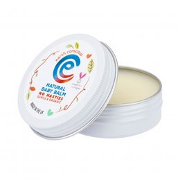 Earth Conscious Natural Baby Balm - 60g